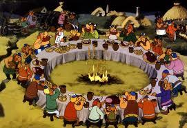 banquet des gaulois