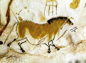 Au paléolithique